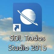 Trados Studio 2015